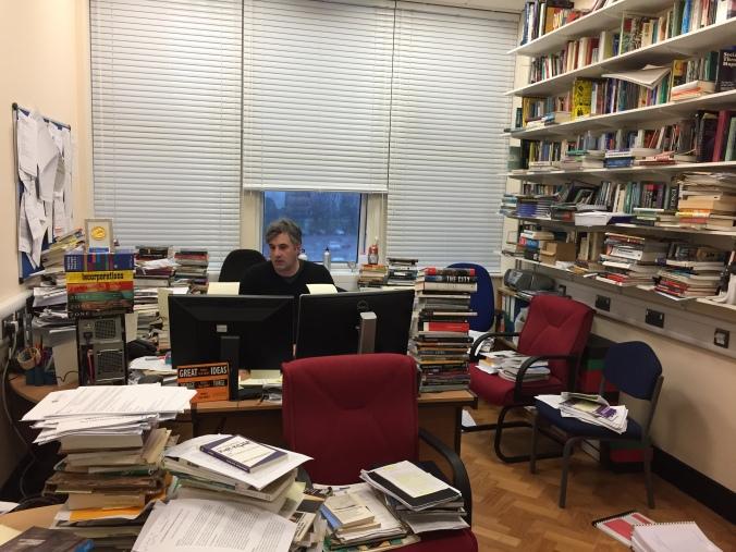 theorist-at-work